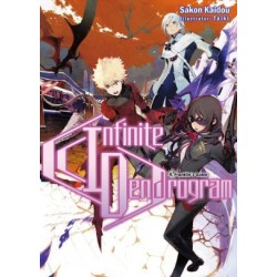 Infinite Dendrogram Novel V04