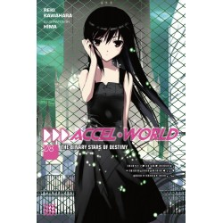 Accel World Novel V08 The Binary...