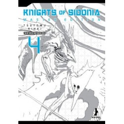 Knights of Sidonia Master Edition...