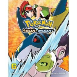 Pokemon Sun & Moon V06