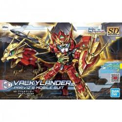 1/144 HG GBD:R K007 SD Valkylander