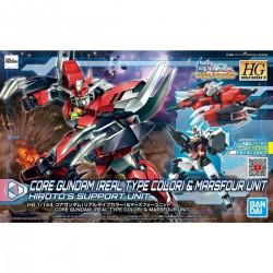 1/144 HG GBD:R K008 Core Gundam...