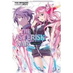 Asterisk War Novel V12 Resurgence...