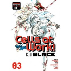 Cells at Work! Code Black V03