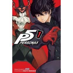Persona 5 V01