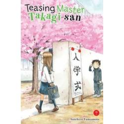 Teasing Master Takagi-San V07