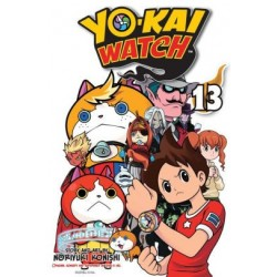 Yokai Watch V13