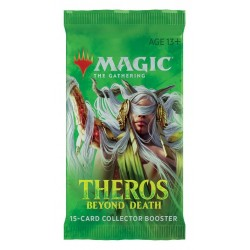 MTG Theros Beyond Death Collector...