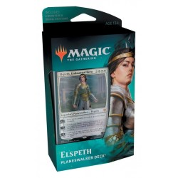 MTG Theros Beyond Death Elspeth...