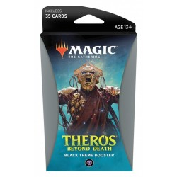MTG Theros Beyond Death Black...
