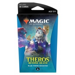 MTG Theros Beyond Death Blue...