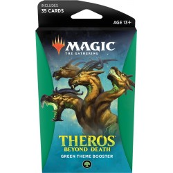 MTG Theros Beyond Death Green...