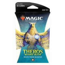 MTG Theros Beyond Death White...