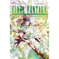 Final Fantasy Lost Stranger V04