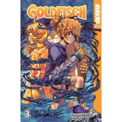 Goldfisch V03