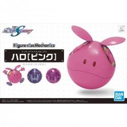 Gundam FRM Pink Haro Figure-rise...