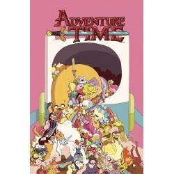 Adventure Time V06