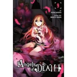 Angels of Death V09