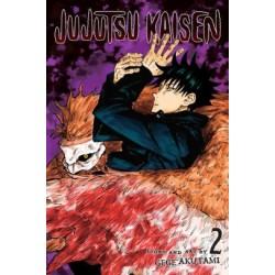 Jujutsu Kaisen V02
