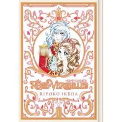 Rose of Versailles V01