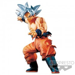 DBS Maximatic Ultra Instinct Goku...
