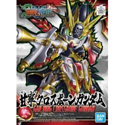 SDGWSS K30 Gan Ning Crossbone Gundam