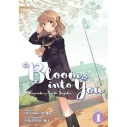 Bloom Into You Novel V01...
