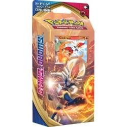Pokemon Cinderace Sword & Shield...