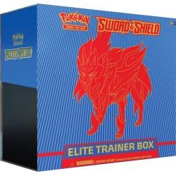 Pokemon Zamazenta Sword & Shield...