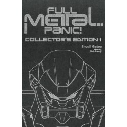 Full Metal Panic! Collector's...