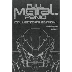 Full Metal Panic! Collector's...