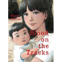Blood on the Tracks V01