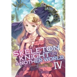 Skeleton Knight in Another World...