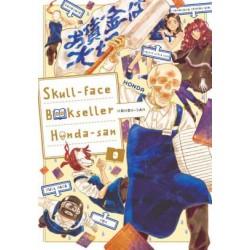 Skull-Face Bookseller Honda-San V03