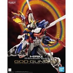 1/100 Hi-RM God Gundam...