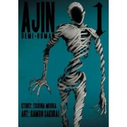 Ajin: Demi-Human V01
