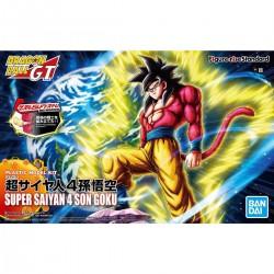 DBGT FRS SS4 Son Goku Figure-rise...
