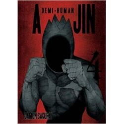 Ajin: Demi-Human V04
