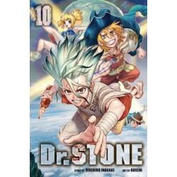 Dr. Stone V10