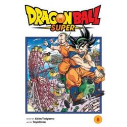Dragon Ball Super V08