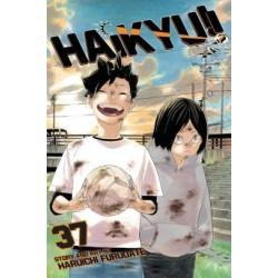 Haikyu!! V37