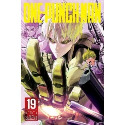 One-Punch Man V19