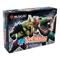 MTG Unsanctioned Magic the Gathering