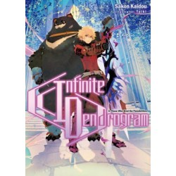 Infinite Dendrogram Novel V05