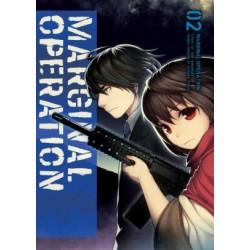 Marginal Operation Novel V02