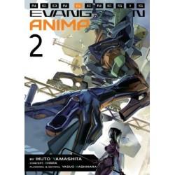 Neon Genesis Evangelion: Anima...
