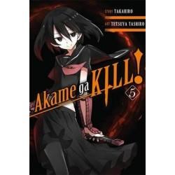Akame Ga Kill V05
