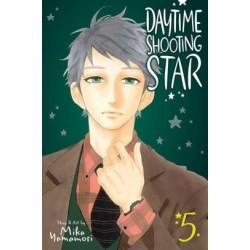 Daytime Shooting Star V05