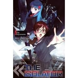 Isolator Novel V05 The Liquidizer