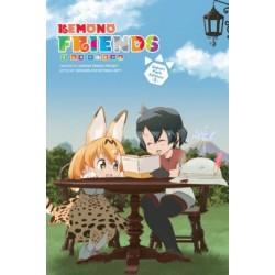 Kemono Friends À La Carte V02